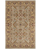 Safavieh Classic CL324A Light Green - Gold Area Rug