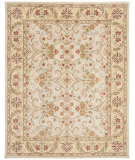 Safavieh Classic CL324B Grey - Light Gold Area Rug