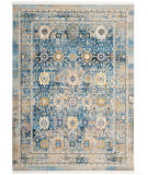 Safavieh Claremont Clr663c Blue - Gold Area Rug