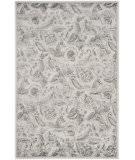 Safavieh Carnegie Cng622s Silver - Grey Area Rug