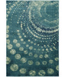 Safavieh Constellation Vintage Cnv749 Turquoise - Multi Area Rug