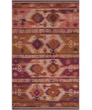 Safavieh Canyon Cny108a Pink - Red Area Rug