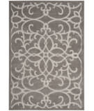 Safavieh Cottage Cot933c Grey - Light Grey Area Rug