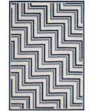 Safavieh Cottage Cot935k Cream - Blue Area Rug
