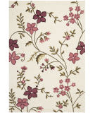 Safavieh Capri Cpr354a Ivory - Purple Area Rug
