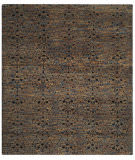 Safavieh Castilla Cst143a Blue Gold - Charcoal Area Rug