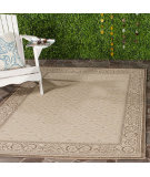 Safavieh Courtyard CY1502-3001 Natural / Brown Area Rug