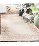 Safavieh Courtyard CY1588-3001 Natural / Brown Area Rug