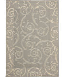 Safavieh Courtyard Cy2665-3606 Grey / Natural Area Rug