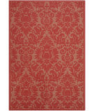 Safavieh Courtyard CY2714-3777 Red Area Rug