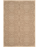 Safavieh Courtyard Cy2962 Natural - Brown Area Rug