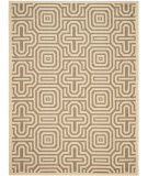 Safavieh Courtyard CY2962-3001 Natural / Brown Area Rug