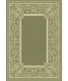 Safavieh Courtyard Cy2965-1e06 Olive / Natural Area Rug