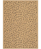 Safavieh Courtyard CY6104-39 Natural / Gold Area Rug