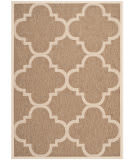 Safavieh Courtyard Cy6243 Brown Area Rug