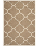 Safavieh Courtyard CY6243-242 Brown Area Rug