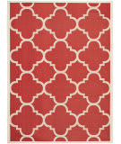 Safavieh Courtyard CY6243-248 Red Area Rug