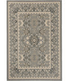 Safavieh Courtyard Cy6727 Grey - Cream Area Rug