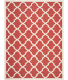 Safavieh Courtyard CY6903-248 Red / Bone Area Rug