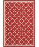 Safavieh Courtyard CY6918-248 Red / Bone Area Rug