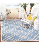 Safavieh Courtyard CY6923-243 Blue / Beige Area Rug