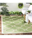Safavieh Courtyard CY6924-244 Green / Beige Area Rug