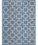 Safavieh Courtyard CY6925-243 Blue / Beige Area Rug