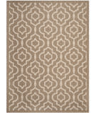 Safavieh Courtyard Cy6926 Brown - Bone Area Rug