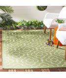 Safavieh Courtyard CY6926-244 Green / Beige Area Rug