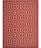 Safavieh Courtyard CY6926-248 Red / Bone Area Rug