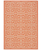 Safavieh Courtyard CY6937-21 Terracotta / Cream Area Rug