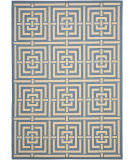Safavieh Courtyard CY6937-23 Blue / Bone Area Rug