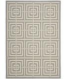 Safavieh Courtyard CY6937-65 Grey / Cream Area Rug