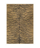 Safavieh Courtyard Cy6953-49 Gold / Natural Area Rug