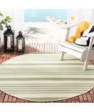 Safavieh Courtyard CY7062-234A18 Beige / Green Area Rug