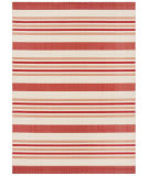 Safavieh Courtyard CY7062-238A21 Beige / Red Area Rug