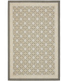 Safavieh Courtyard Cy7810-87a21 Anthracite / Light Grey Area Rug
