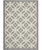 Safavieh Courtyard CY7844-78A21 Light Grey / Anthracite Area Rug