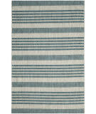 Safavieh Courtyard CY8062-37212 Grey - Blue Area Rug