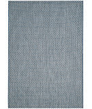 Safavieh Courtyard CY8653-36821 Blue - Light Grey Area Rug