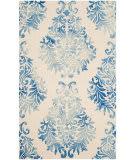Safavieh Dip Dye Ddy516a Beige - Blue Area Rug