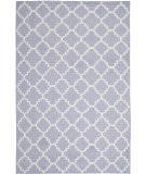 Safavieh Dhurries DHU554J Purple / Ivory Area Rug
