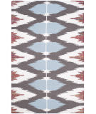 Safavieh Dhurries Dhu647a Multi Area Rug