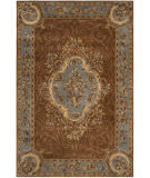 Safavieh Empire Em409a Blue - Brown Area Rug
