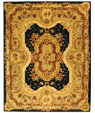 Safavieh Empire EM824B Navy / Beige Area Rug
