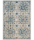 Safavieh Evoke Evk252c Ivory - Blue Area Rug