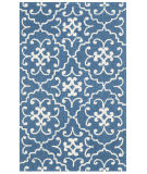 Safavieh Four Seasons Frs234h Navy - Ivory Area Rug