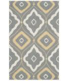 Safavieh Four Seasons Frs235b Grey - Ivory Area Rug