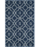 Safavieh Four Seasons Frs237h Navy - Ivory Area Rug