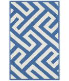 Safavieh Four Seasons Frs241k Ivory - Blue Area Rug